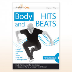 Body HITS and BEATS (German...