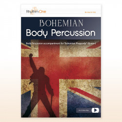 Bohemian Body Percussion...