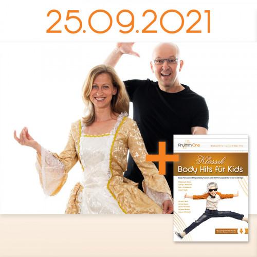 Webinar: Klassik-Body Hits...