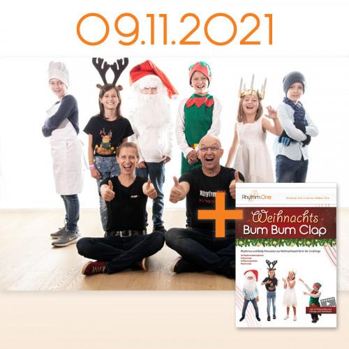 Webinar: Weihnachts-Bum Bum...