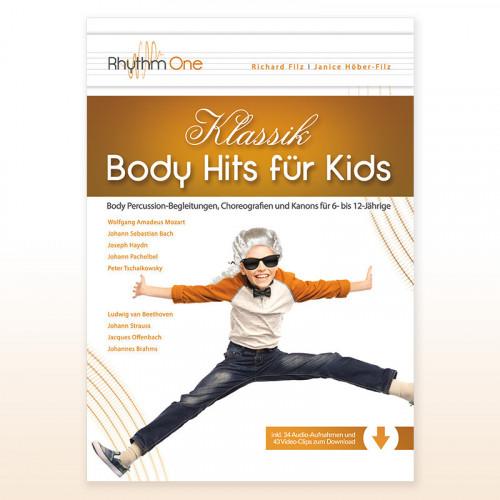 Klassik-Body Hits für Kids
