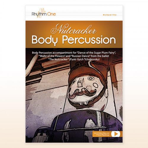 Nutcracker Body Percussion...