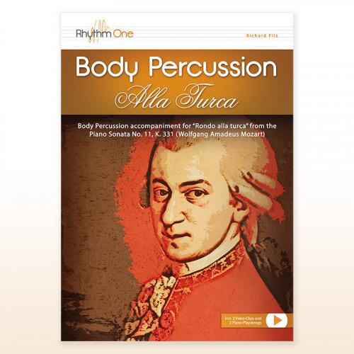 Body Percussion Alla Turca...