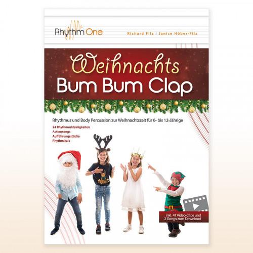 Weihnachts-Bum Bum Clap