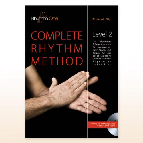 COMPLETE RHYTHM METHOD –...