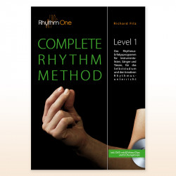 COMPLETE RHYTHM METHOD –...